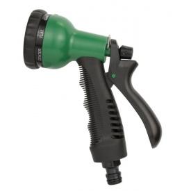 Пистолет-распылитель Grad Lite 8-ми режимный (5012435)