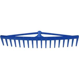 Грабли садовые FLO 18 зубов 600мм (35789)