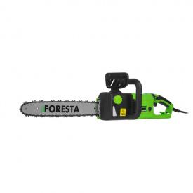 Электропила цепная FORESTA FS-2740DS (49731000)