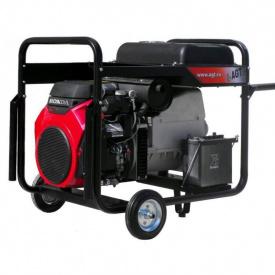 Генератор бензиновый AGT 16003 HSBE R16