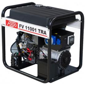 Генератор бензиновый FOGO FV11001TRA