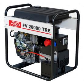 Генератор бензиновый FOGO FV20000TRE