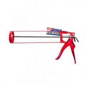 Пистолет для герметика рамочный Зенит 225мм (53002010)