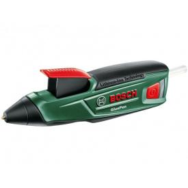 Пистолет клеевой аккумуляторный Bosch GLUEY GluePen (06032A2020)