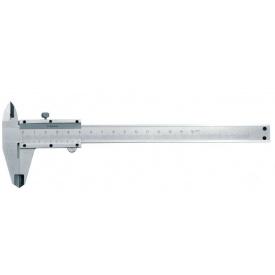 Штангенциркуль VOREL 150мм (15100)