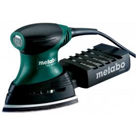 Шлифмашина многофункциональная Metabo 200Вт FMS 200 Intec (600065500)