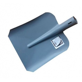 Лопата совковая VIROK без черенка (05V005)