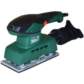 Шлифовальная машина вибрационная DWT ESS02-187 T