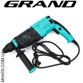 Перфоратор Grand ПЭ-1500 прямой
