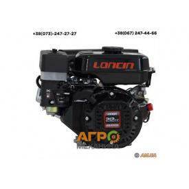 Двигун Loncin LC 170F-2