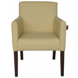 Кресло Richman Остин 61 x 60 x 88H Флай 2207 Бежевое