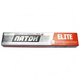 Электроды ПАТОН АНО-36 ELITE 3 мм 2,5 кг ПТ-4003