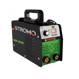 Сварочный аппарат ММА STROMO SW295 295 А диаметр электрода 1,6-4,0 мм ПТ-0585