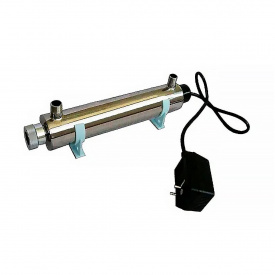 Ультрафиолетовый обеззараживатель Wonder Light W-360