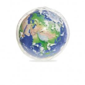 Надувной мяч Bestway 31045 «Земля»