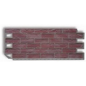 Фасадна панель VOX Brick Belgium