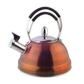 Чайник для кип'ятіння води Fissman Cairo 2,3 л