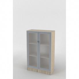 Шкаф-Пенал Тиса Мебель ШС-850 Дуб сонома