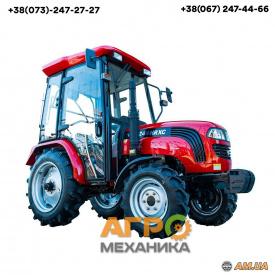 Трактор Foton FT244НRХC с кабиной