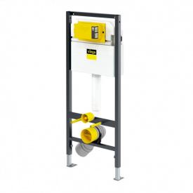 Prevista Dry элемент для унитаза 1120x490 мм Viega 771973