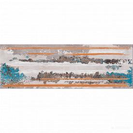 Декор CERSANIT SNOWDROPS INSERTO LINES 20*60 (6шт/пач)