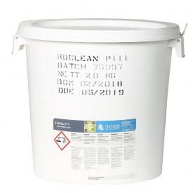 Промивний лужний реагент Ecosoft Avista RoClean Р111 20 кг P111