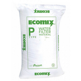 Фільтруючий матеріал Ecosoft Ecomix Р мішок 25кг ECOMIXP25
