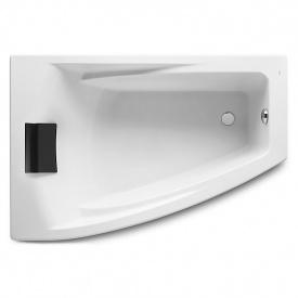 HALL ванна 150x100см акриловая угловая Roca A248164000