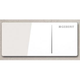 Type70 Дистанционная клавиша смыва GEBERIT 115.630.SI.1