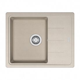 Кухонная мойка Franke BASIS BFG 611-62 114.0272.596