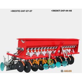 Сеялка зерновая СЗ-12Т 12 рядная