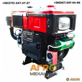 Двигатель Кентавр ДД1110ВЭ (испаритель)