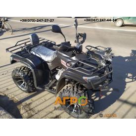 Квадроцикл Hummer 300cc с водяным охлаждением