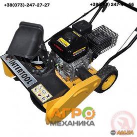 Снегоуборщик INTERTOOL SN-4000