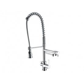 Змішувач для кухні Asignatura Industrial 80545600