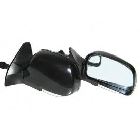 Зеркала наружные ВАЗ 2109 ЗБ-3109П Black сферические с указателем поворотом пара