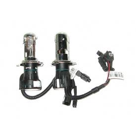 Лампа Bi-XENON Fantom H4-HL 5000K пара