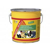 Sika Sikafloor-400 N Elastic эпоксидное покрытие, 6 кг Серый