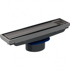 Дренажный канал Geberit CleanLine для облицовки плиткой 154.455.00.1
