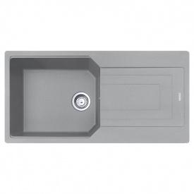 Кухонная мойка Franke UBG 611-100 XL 114.0574.934