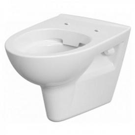 Чаша подвесного унитаза Cersanit PARVA CLEAN ON без сиденья K27-061