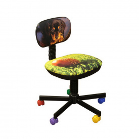 Крісло дитяче AMF Бамбо 10 Щеня