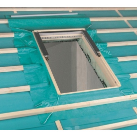 Оклад гидроизоляционный утепленный Fakro XDP 10 114x118 см