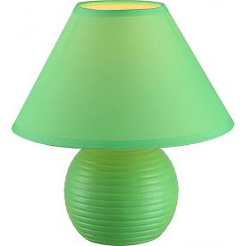 Лампа настільна Globo TEMPLE 21682