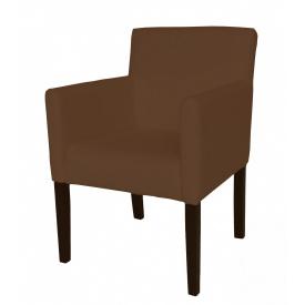 Кресло Richman Остин 61 x 60 x 88H Флай 2231 Коричневое