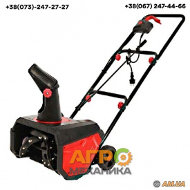 Снігоприбиральник Forte ST -1600