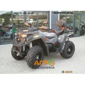 Квадроцикл MotoLeader (Hisun) ML900 ATV