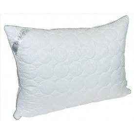Подушка з силіконовими кульками Руно штучний лебединий пух Кулі 50x70 см