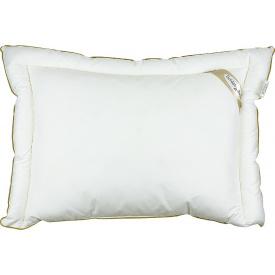 Подушка дитяча Руно з штучного лебяжего пуху Golden Swan 40x60 см