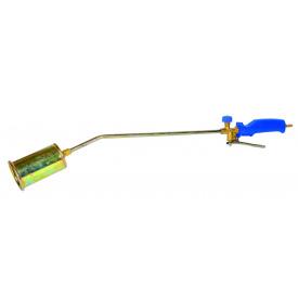 Пальник газовий з клапаном MasterTool 40 мм